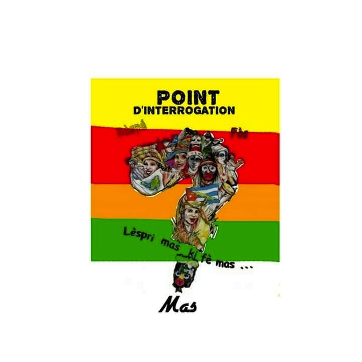 LE POINT D'INTERROGATION